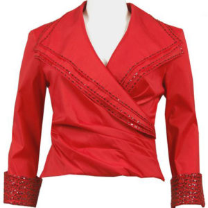 cachet-red-top