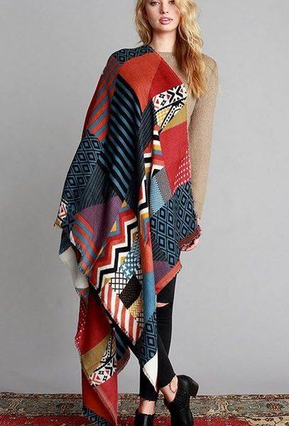 motif-scarf